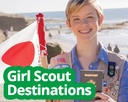 Girl Scout Destinations