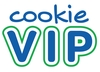Cookie VIP Logo