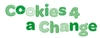 Cookies 4 a Change Logo