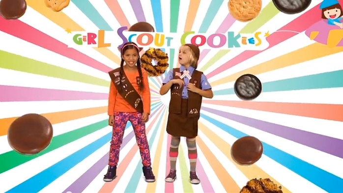 Call all Cookie Rookies!
