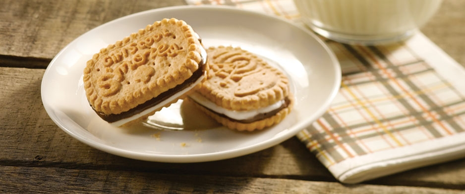 Girl Scout S'mores®