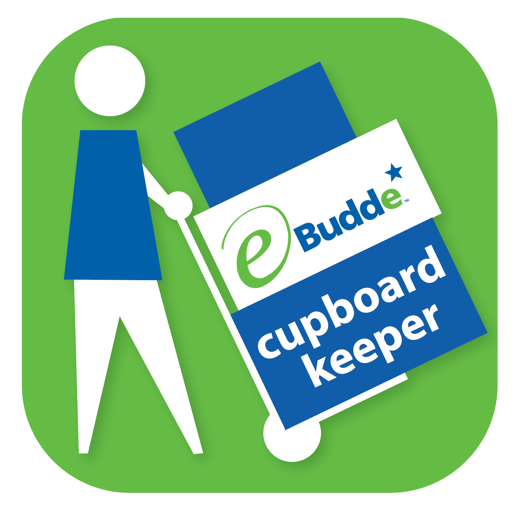 eBudde™ Troop App Plus: Friendly plus powerful! | Little