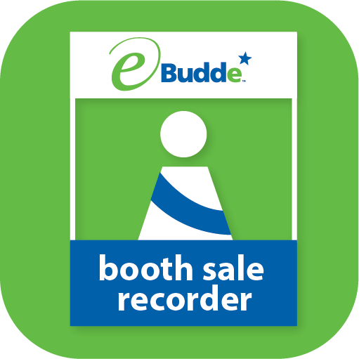 booth sale recorder