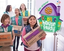 Take charge of your Girl Scout Cookie Sale® with Cupboard Keeper