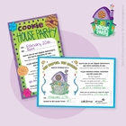 2018 Cookie House Party Invitations