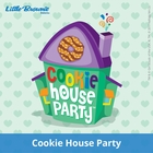 2018 Cookie House Party Poster