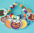 1. 2021 Girl Scout Cookie™ Charms
