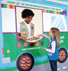 1. 2020 Cookies on the Go Food Truck Banner